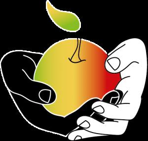 Logo kocka farebné